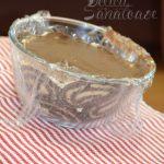 Prajitura cuib (raw vegan) - Delicii Sanatoase 06