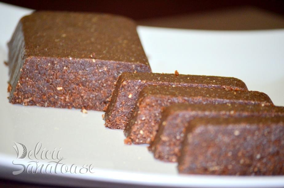 Ciocolata de casa - Delicii Sanatoase